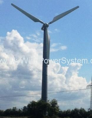 MICON M530-225/40KW Wind Turbines for sale