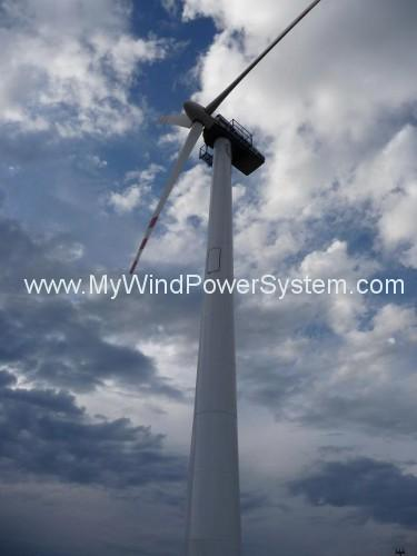Vestas-V20-100kW-Wind-Turbine