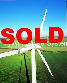 Bonus 1MW Wind Turbine